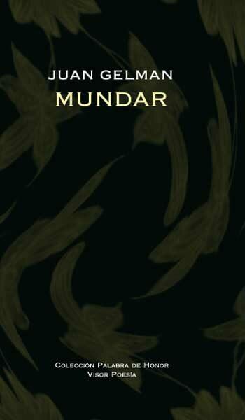 Mundar - Gelman Juan