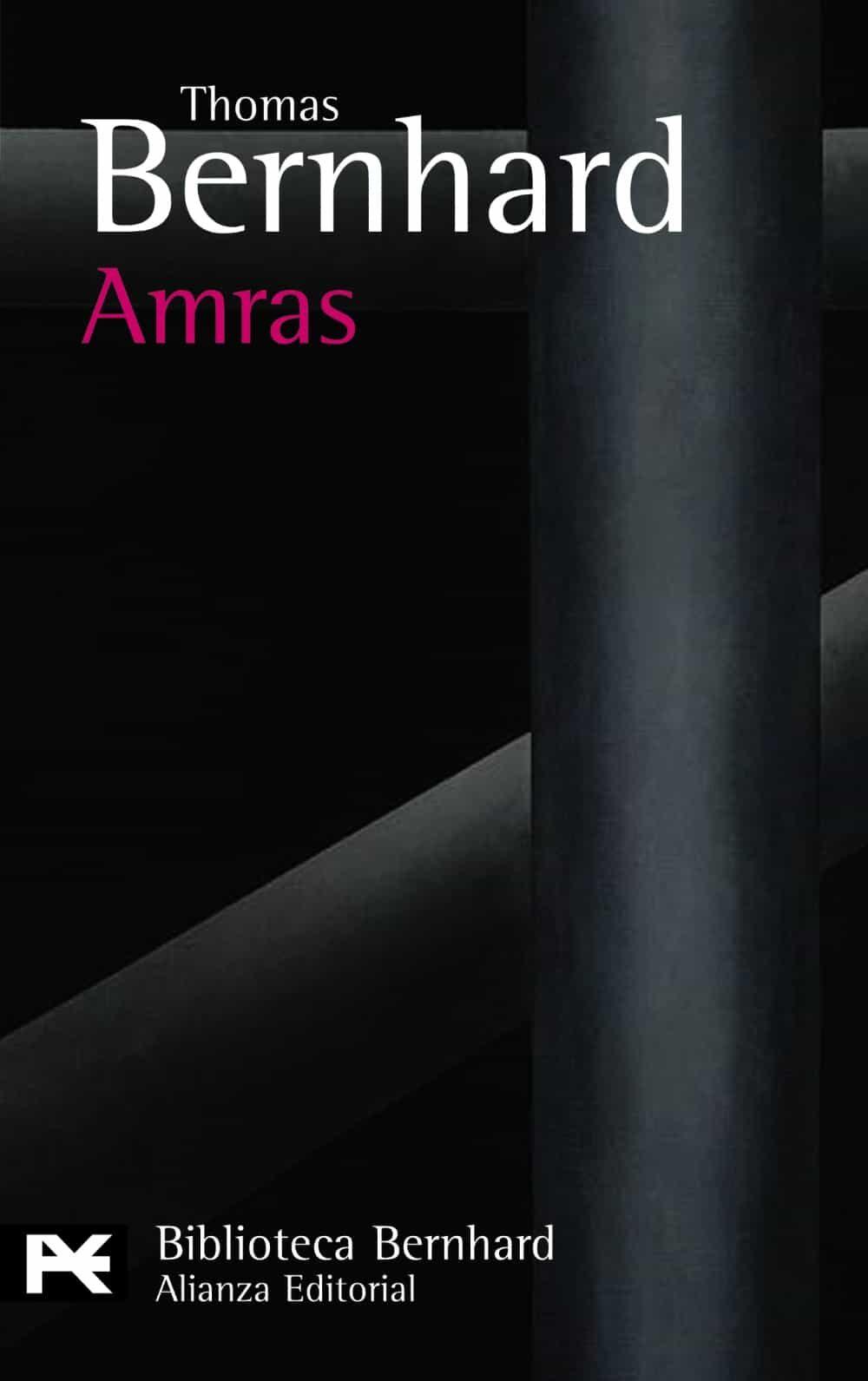 Amras - Bernhard Thomas