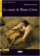 Le Comte De Monte-cristo - Dumas Alexandre