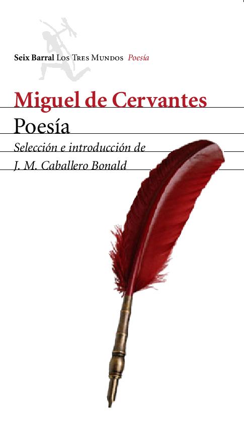 Poesia - De Cervantes Miguel