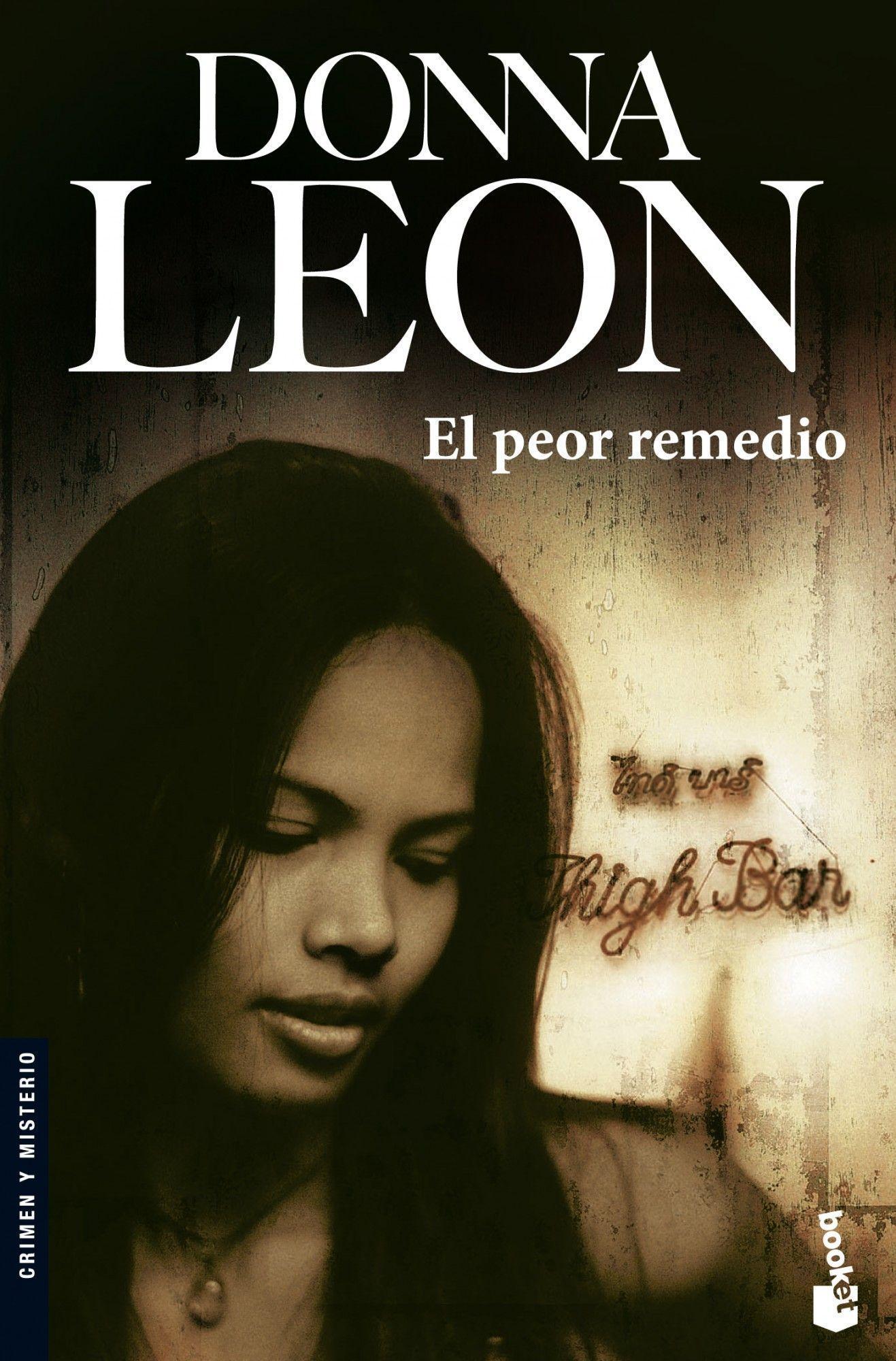 El Peor Remedio - Leon Donna