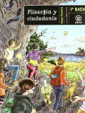 Filosofia Y Ciudadania 11 1º Bachillerato - Vv.aa.