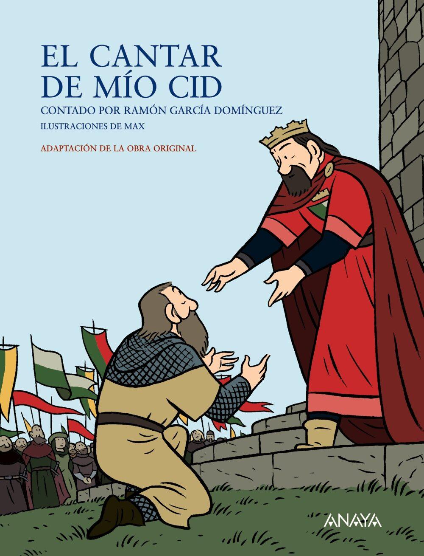 El Cantar Del Mio Cid - Anonimo