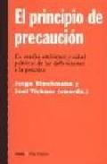 El Principio De Precaucion: En Medio Ambiente Y Salud Publica De Las D - Riechmann Jorge