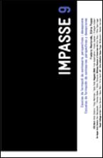 Impasse 9: Escuelas De Formacion De Comisarios: Perspectivas Y De Cepc - Vv.aa.