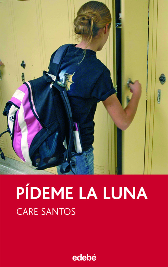 Pideme La Luna - Santos Care