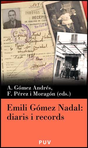Emili Gonzalez Nadal: Diaris I Records - Vv.aa.