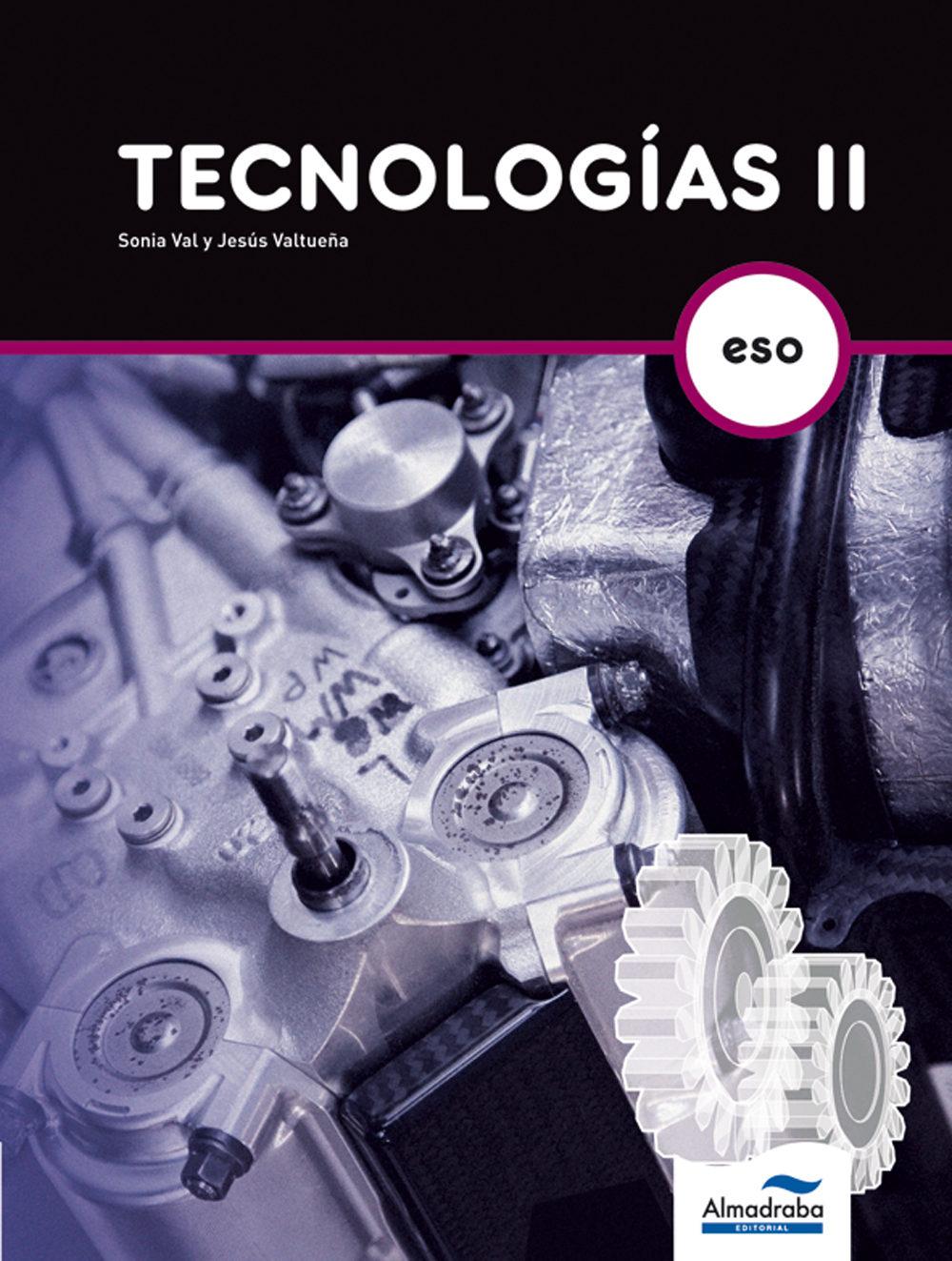 Tecnologias Ii (ed. 07) 3º Eso - Vv.aa.