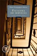Escalera De Servicio - Sanemeterio Novas Elena