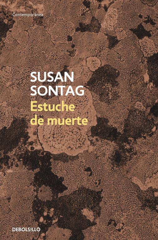 Estuche De Muerte - Sontag Susan