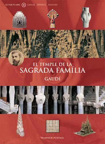 El Temple De La Sagrada Familia (dvd) - Vv.aa.