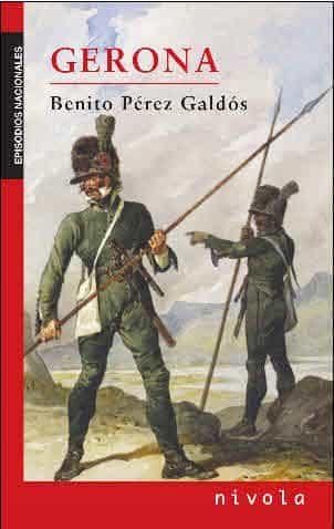 Gerona - Perez Galdos Benito