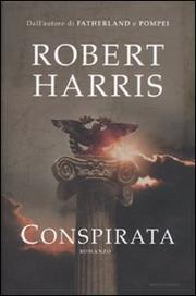 Conspirata - Harris Robert