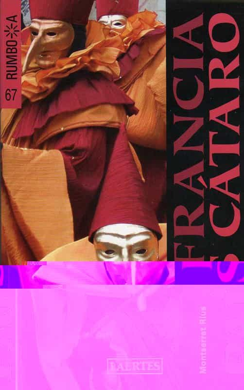 Francia: Pais Cataro - Rius Monserrat