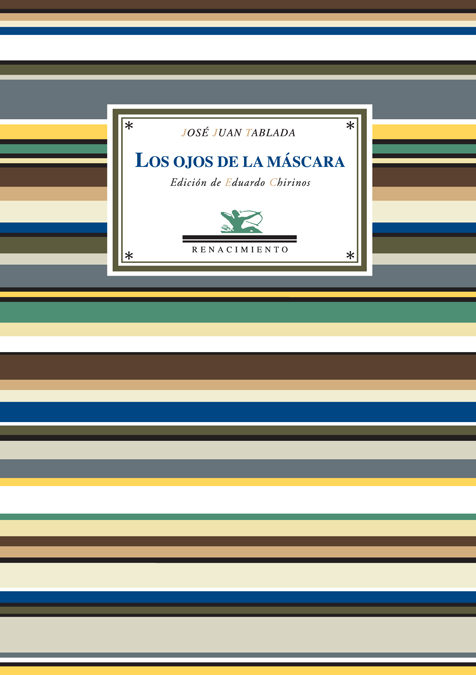 Los Ojos De La Mascara - Tablado Jose Juan
