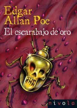 El Escarabajo De Oro - Poe Edgar Allan