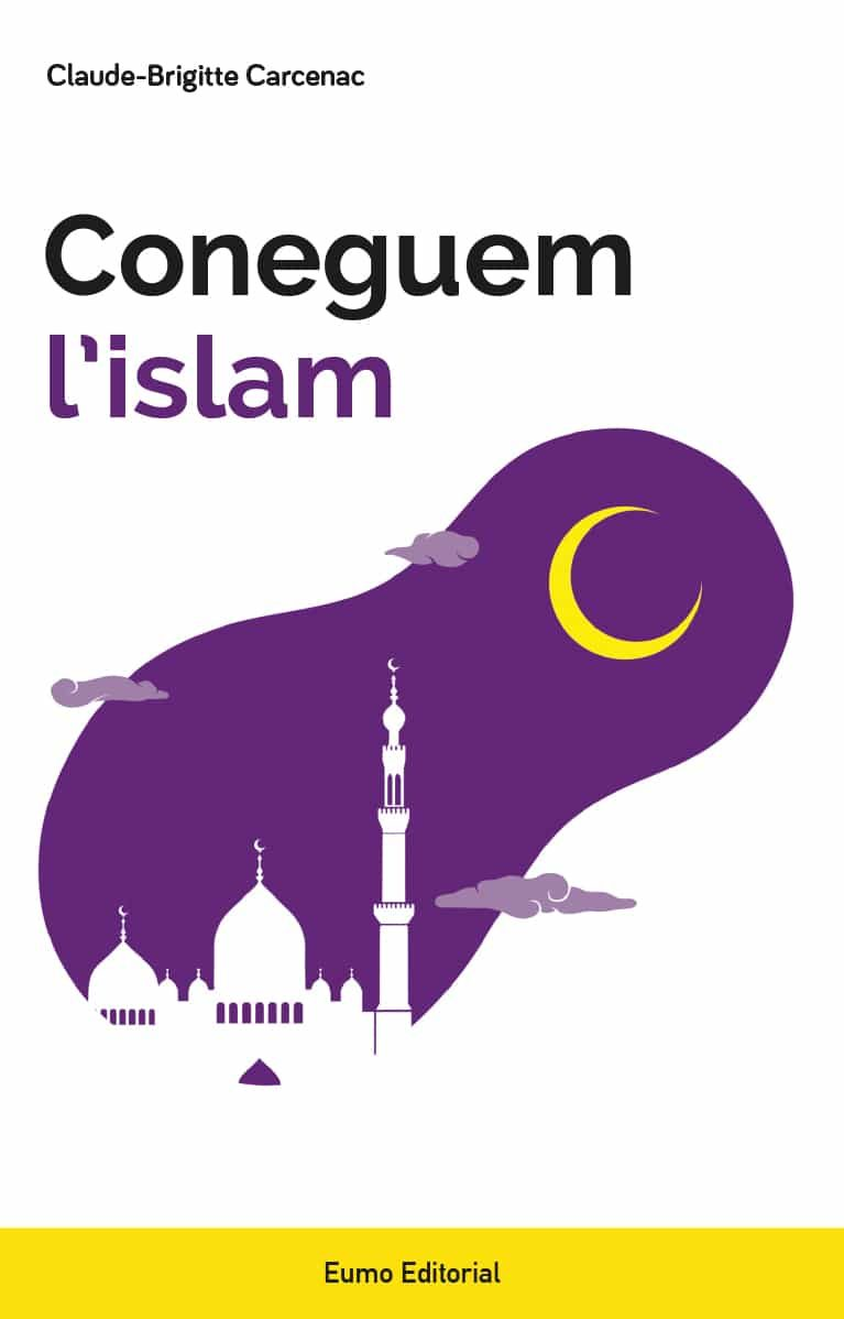 Coneguem L Islam - Carcenac Claude-brigitte