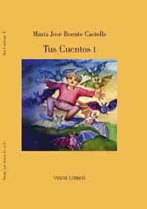Tus Cuentos I - Boente Castells Maria Jose