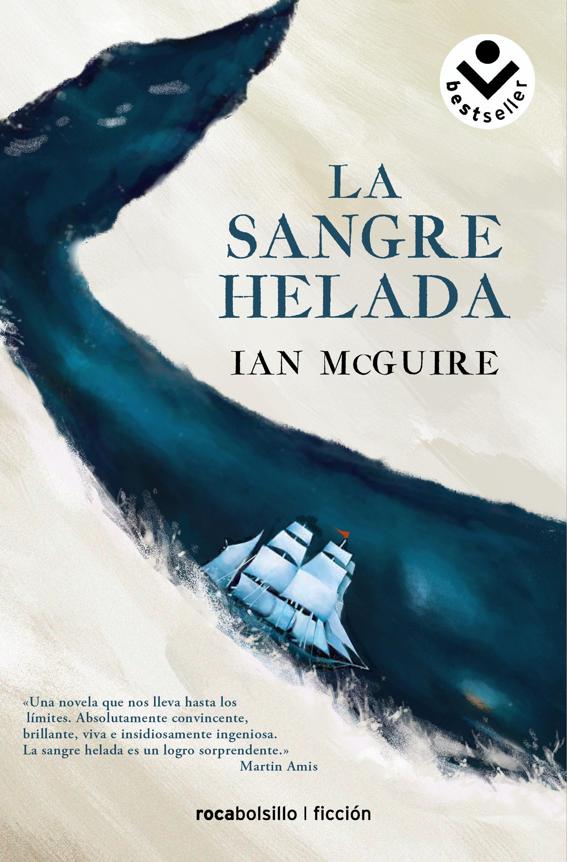 La Sangre Helada - Mcguire Ian