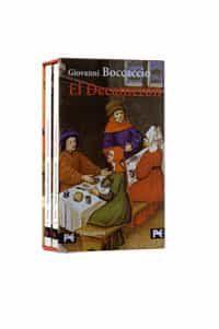 El Decameron 1 - Boccaccio Giovanni