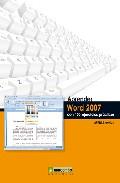 Aprender Word 2007 Con 100 Ejercicios Practicos - Vv.aa.