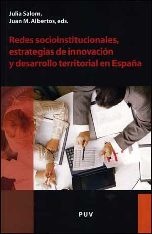 Redes Socioinstitucionales Estrategias De Innovacion Y Desarroll O Ter - Salomjulia