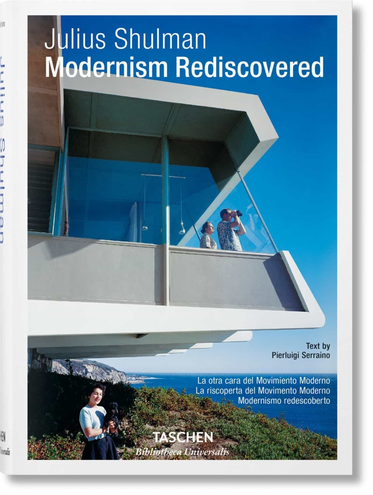 Modernism Rediscovered - Shulman Julius