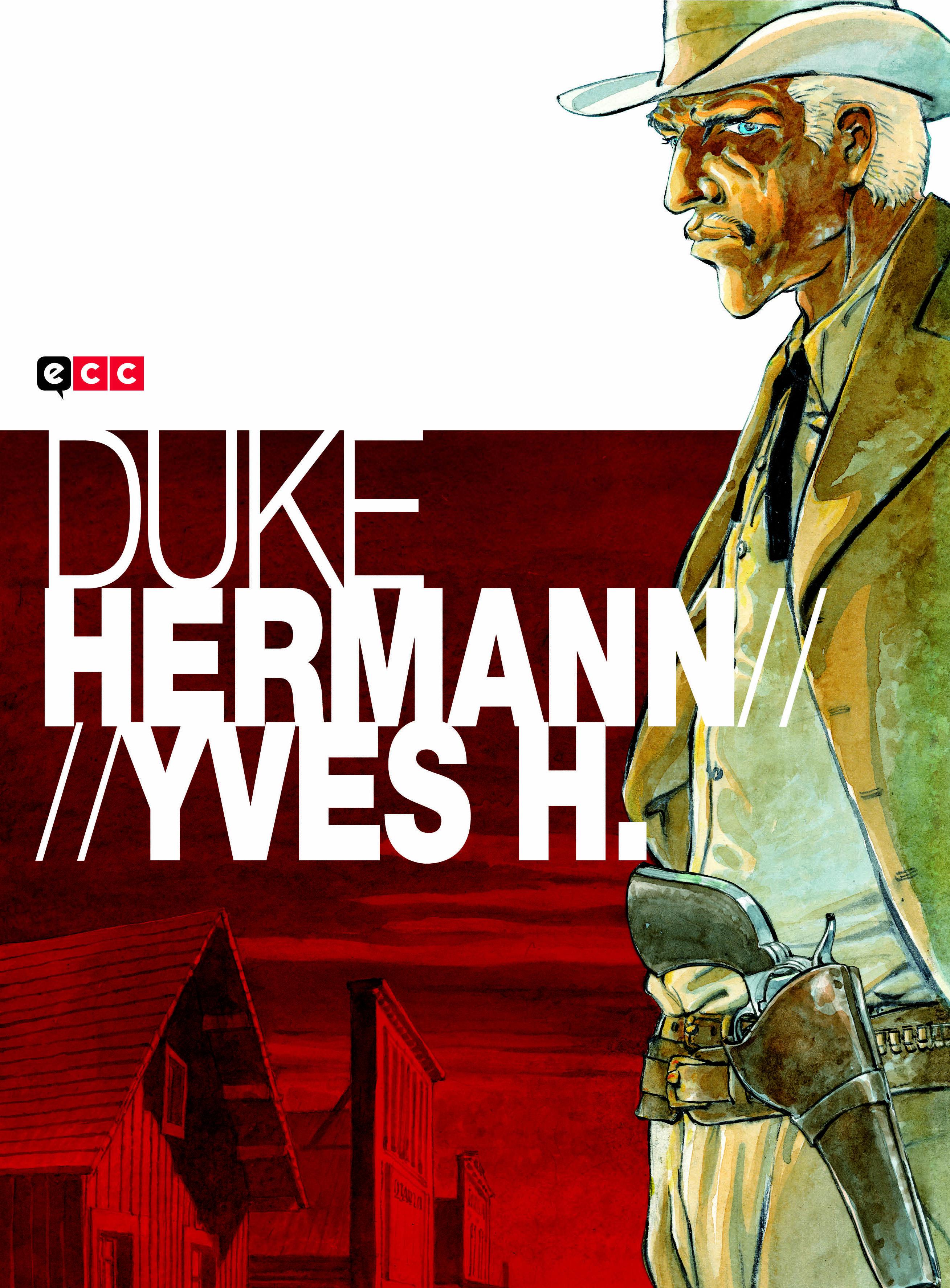 Duke - Hermann