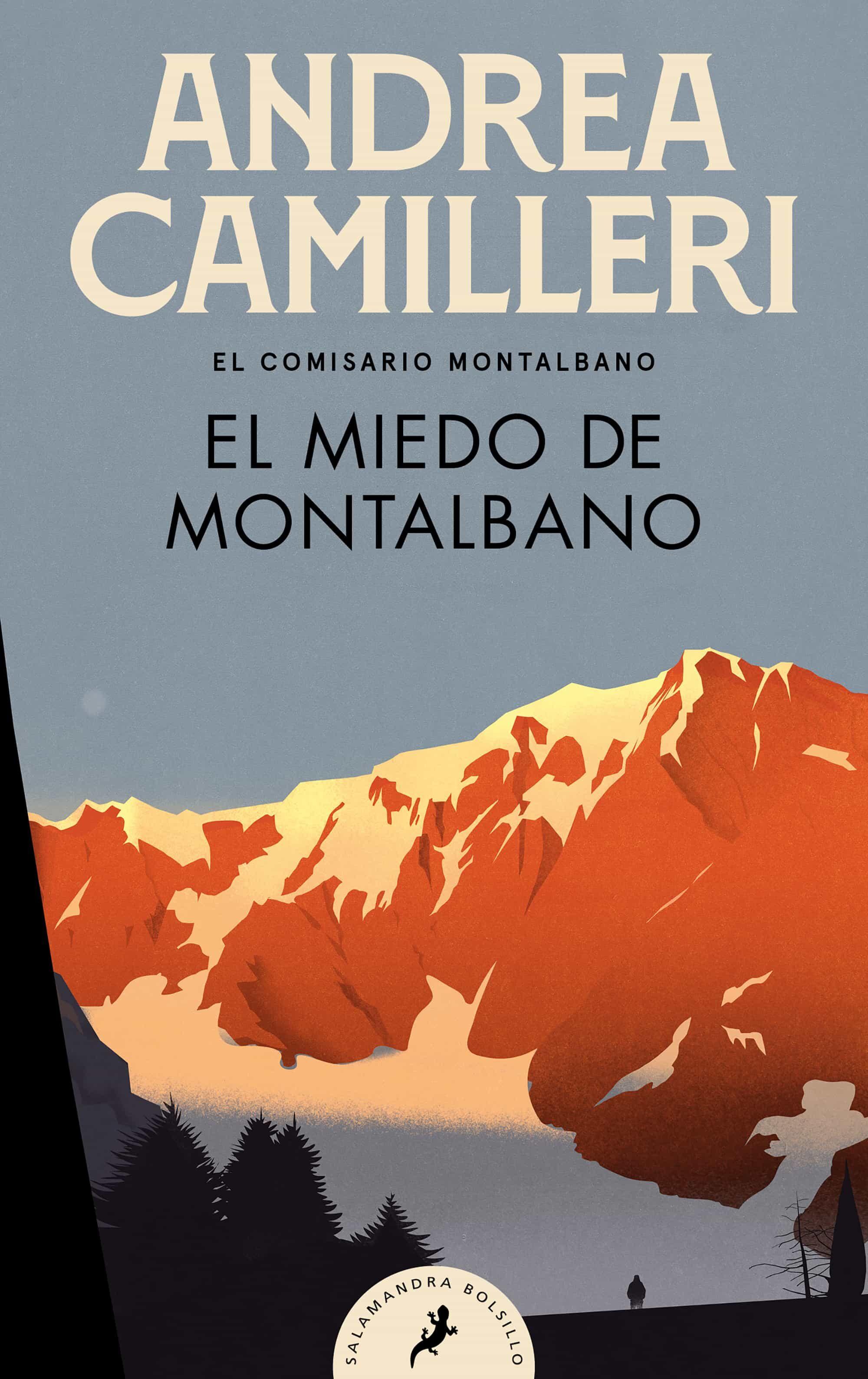 El Miedo De Montalbano (comisario Montalbano 9) - Camilleri Andrea