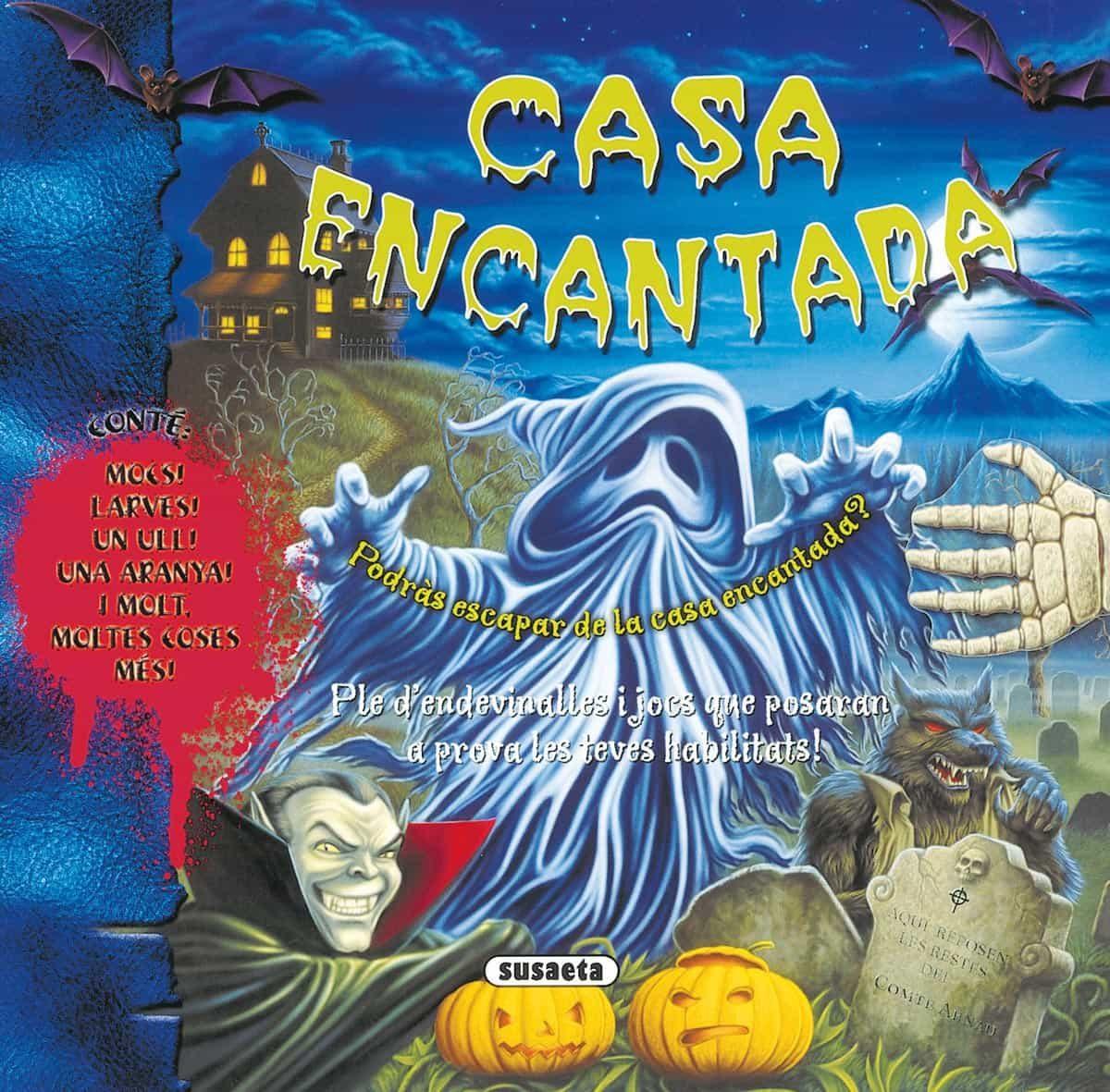 Casa Encantada (viu La Fantasia) - Vv.aa.