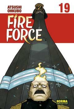 Fire Force 19 - Ohkubo Atsushi