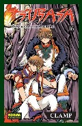 Tsubasa Reservoir Chronicle 16 - Clamp