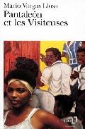 Pantaleon Et Les Visiteuses - Vargas Llosa Mario