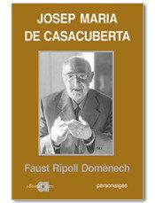 Josep Maria De Casacuberta - Ripoll Domenech Faust