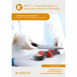 (i.b.d.) Seguridad E Higiene Y Proteccion Ambiental En Hostelería. Hot - Pino Martin Marta