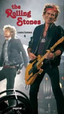 Canciones Iv (the Rolling Stones) - Vv.aa.