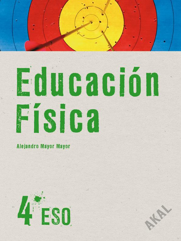 Educacion Fisica (4º Eso) - Vv.aa.