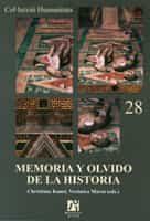 Memoria Y Olvido De La Historia - Kunst Christiane