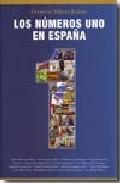 Los Numeros Uno En España - Ribera Raichs Francesc
