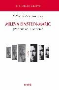 Mileva Einstein-maric - Rubio Herraez Esther