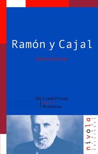 Primer Centenario De Un Premio Nobel: Ramon Y Cajal - Baratas Diaz Luis Alfredo