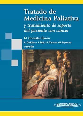 Tratado De Medicina Paliativa - Vv.aa.