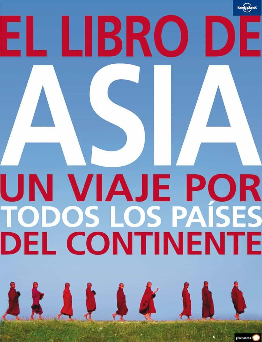 El Libro De Asia (lonely Planet) (col. Ilustrados) - Vv.aa.