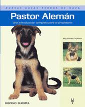 Pastor Aleman - Purnell-carpenter Meg