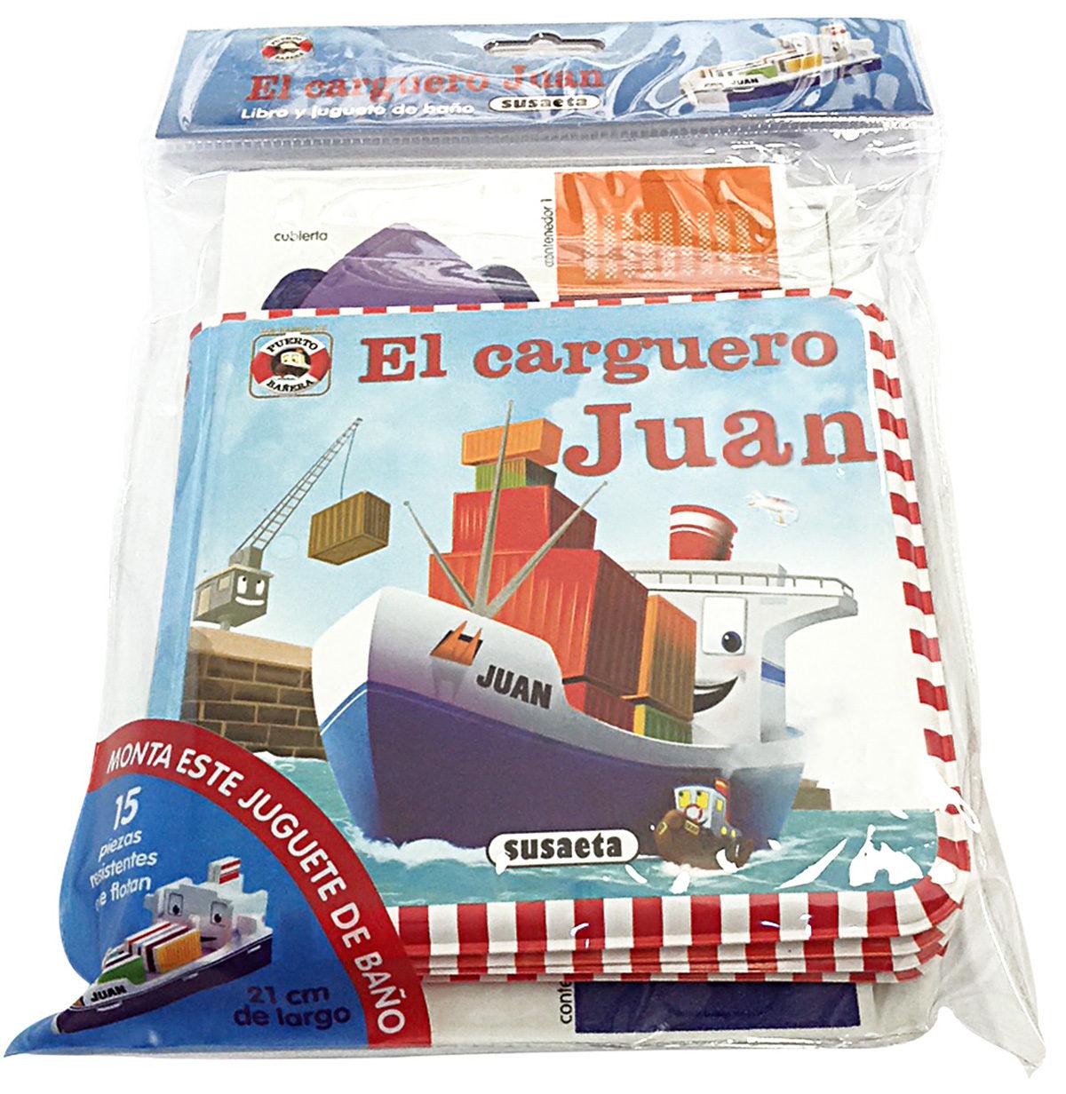 El Carguero Juan - Vv.aa.
