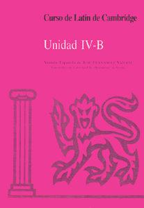 Curso De Latin De Cambridge - Hernandez Vizuete Jose