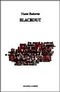 Blackout - Balestrini Nanni