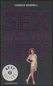 Sex And The City. - Bushnell Candace