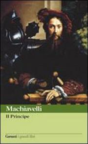Il Principe - Machiavelli Niccolo