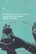 Introduccion General Al Estudio De Las Doctrinas Hindues - Guenon Rene
